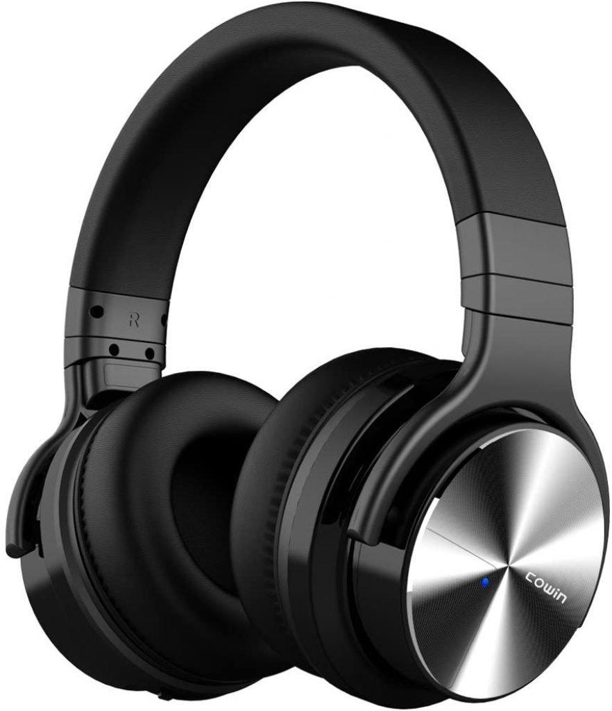 Cowin E7 Pro Review Black color
