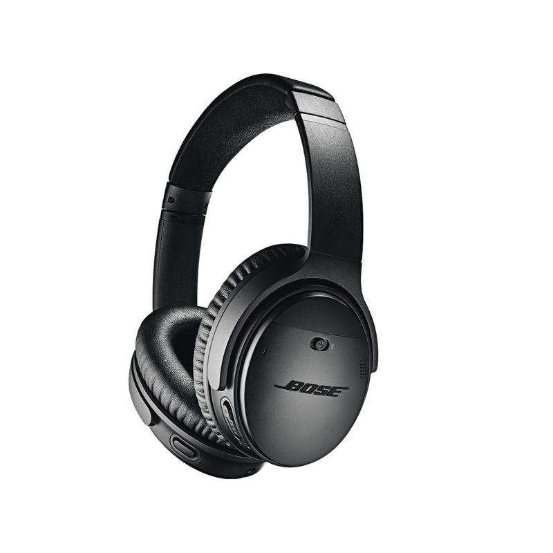 Bose QuietComfort 35 Headphones Review
