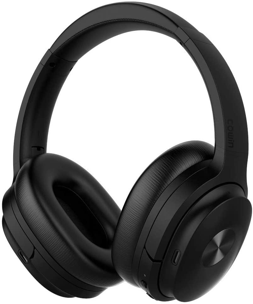 Best Wireless Headphones Under $100 - COWIN SE7 Review