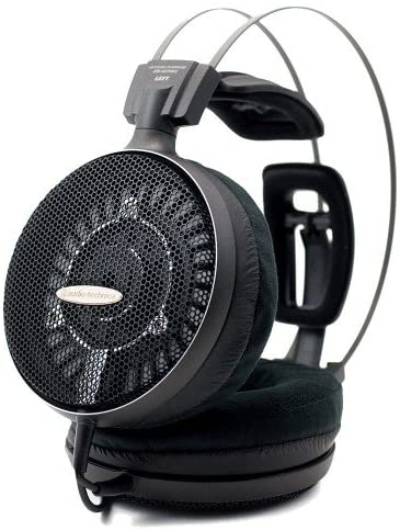Audio Technica Audiophile ATH-AD2000X - best mixing and mastering headphones under $1000