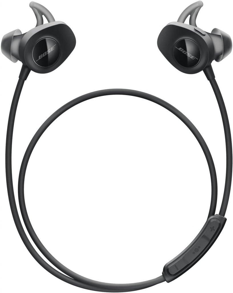 best in-ear headphones under $100 - Bose SoundSport Wireless