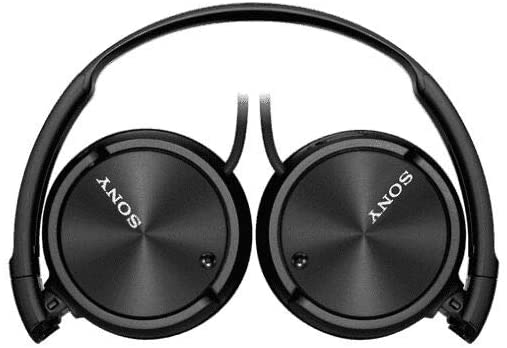 Sony MDRZX110NC Noise Cancelling Headphones Review - design & comfort