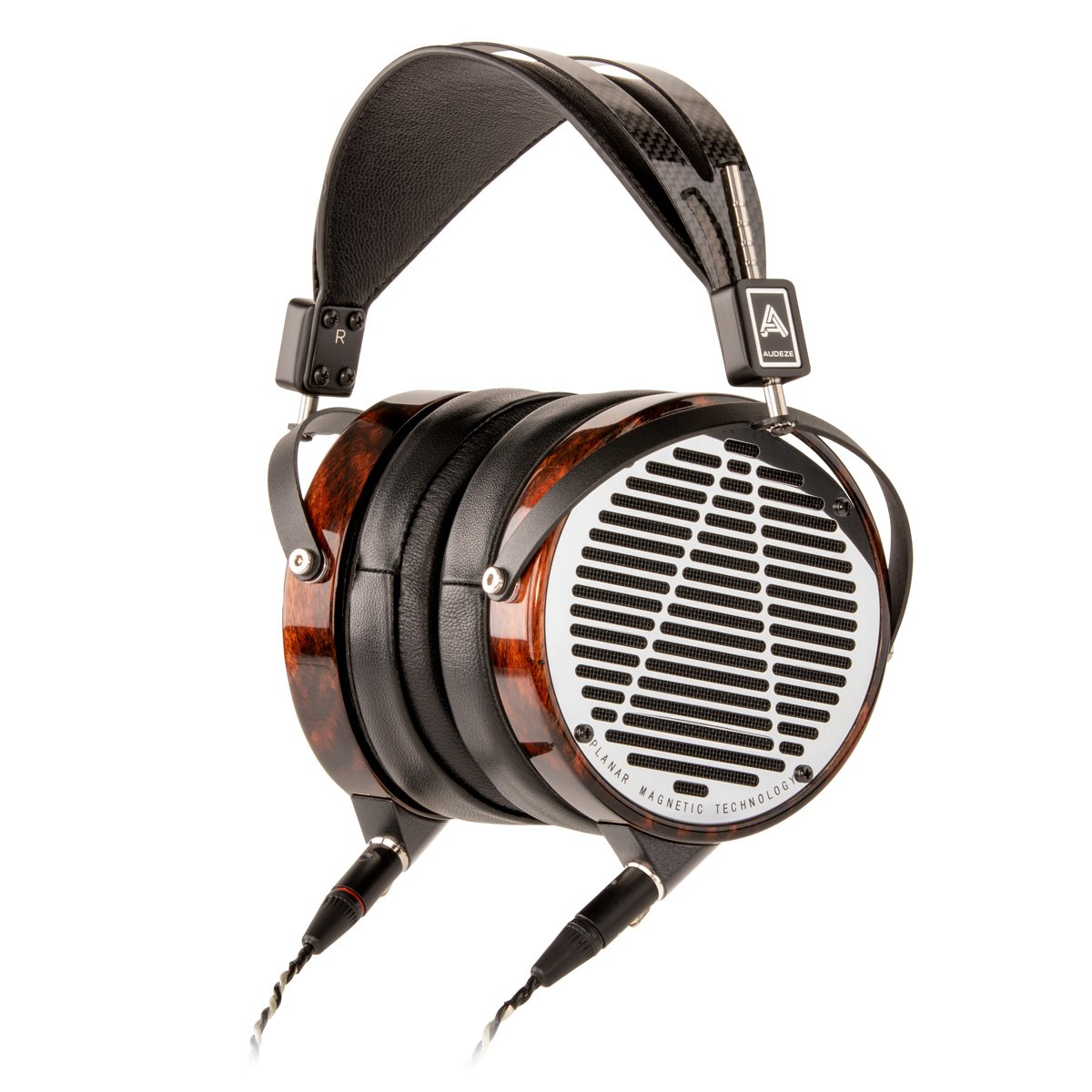 Best Bass Headphones Audeze LCD-4