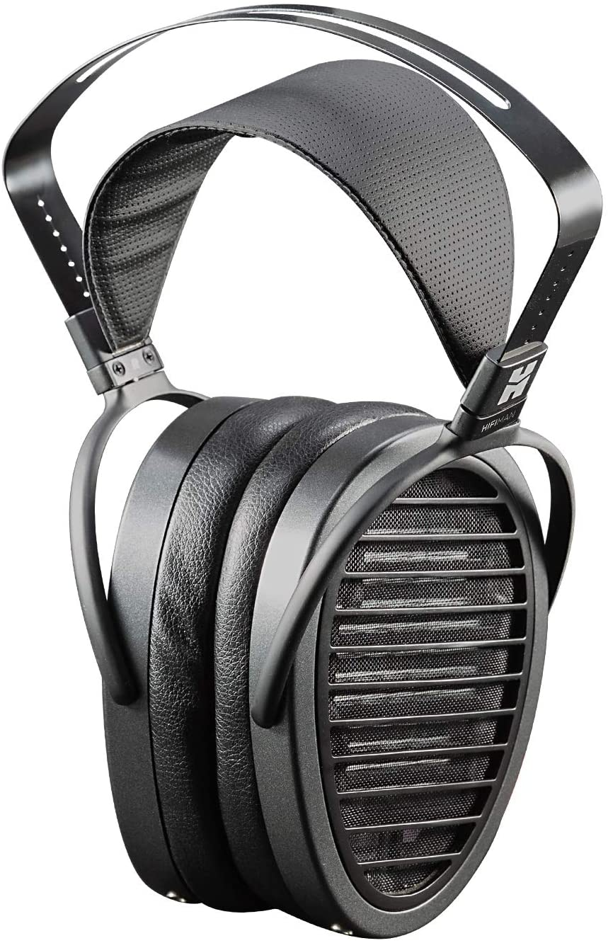 HIFIMAN Arya Full-Size Over-Ear Planar Magnetic Audiophile