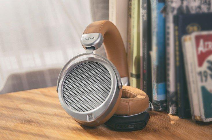 HIFIMAN Deva Wireless Headphones Design & Comfort