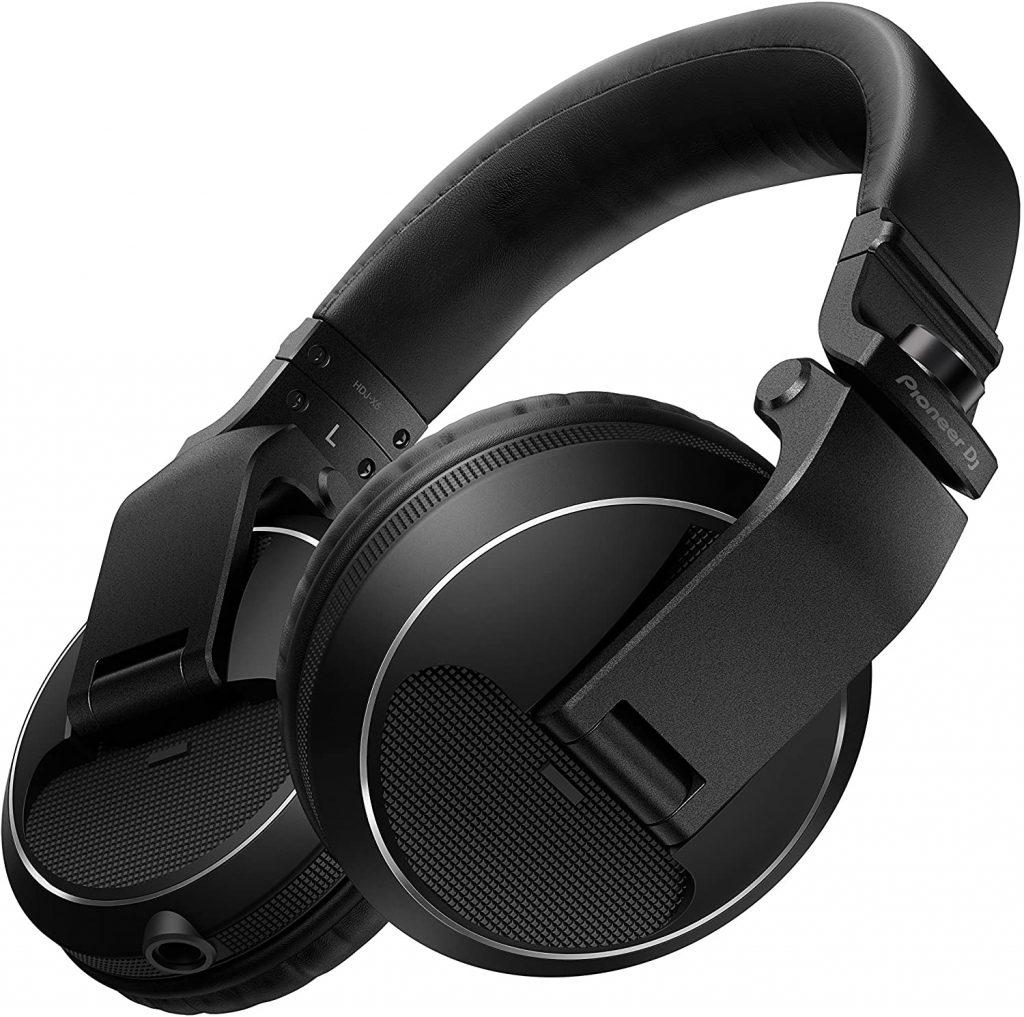 PIONEER HDJ-X5-K Headphones