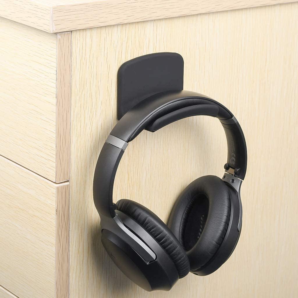 Neetto Headphone Hanger Holder Wall Mount
