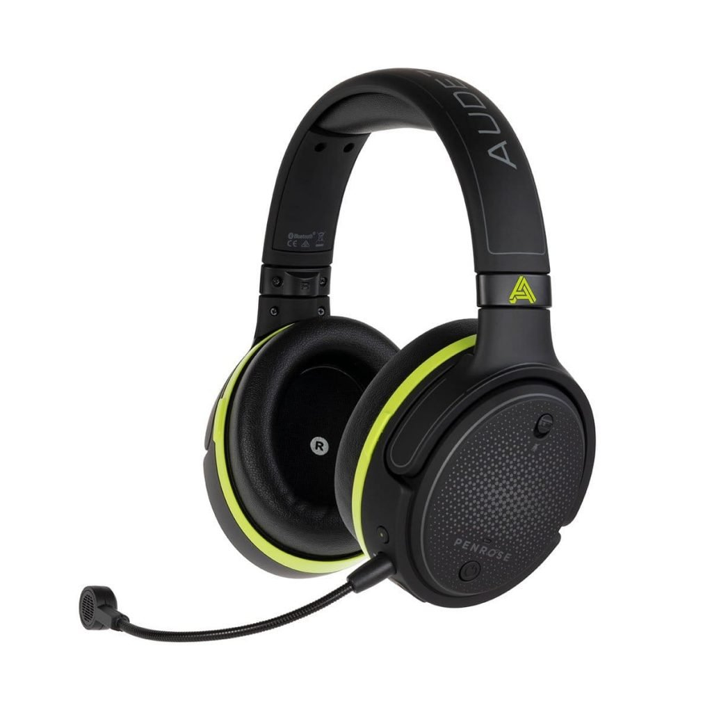 Penrose X Wireless Review - The Best Planar Magnetic Gaming Headset