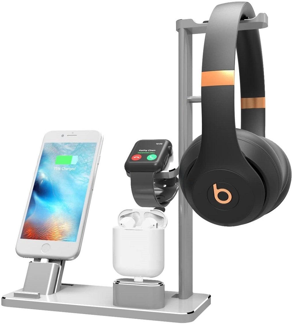 XUNMEJ Headphones Stand