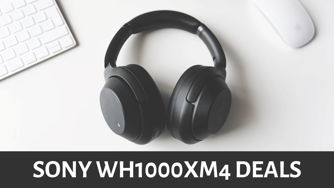 The best Sony WH1000XM4 deals