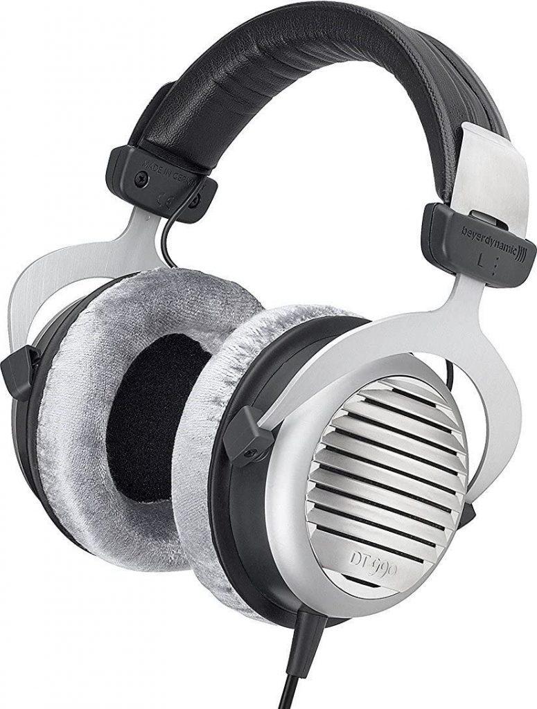 Beyerdynamic DT 990 High-end Gaming Headphones Review