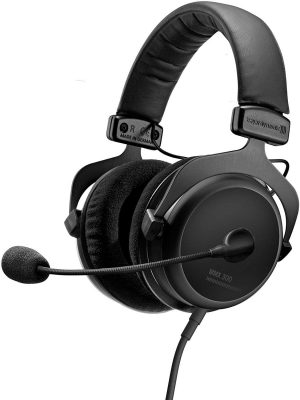 Beyerdynamic MMX 300 Review