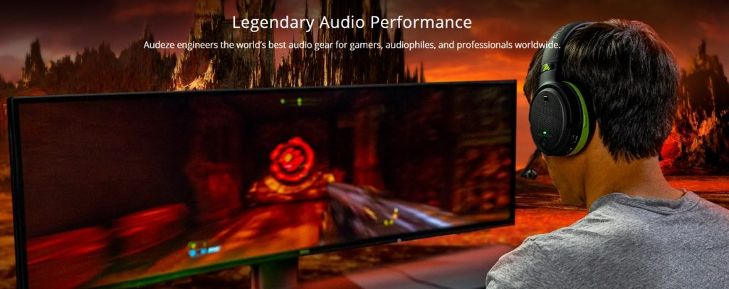 Audeze penrose review: design & comfort on game playing