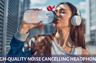High-Quality Noise Cancelling Headphones Review