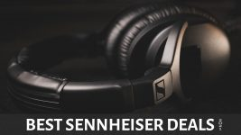 best sennheiser headphones deals right now in 2021