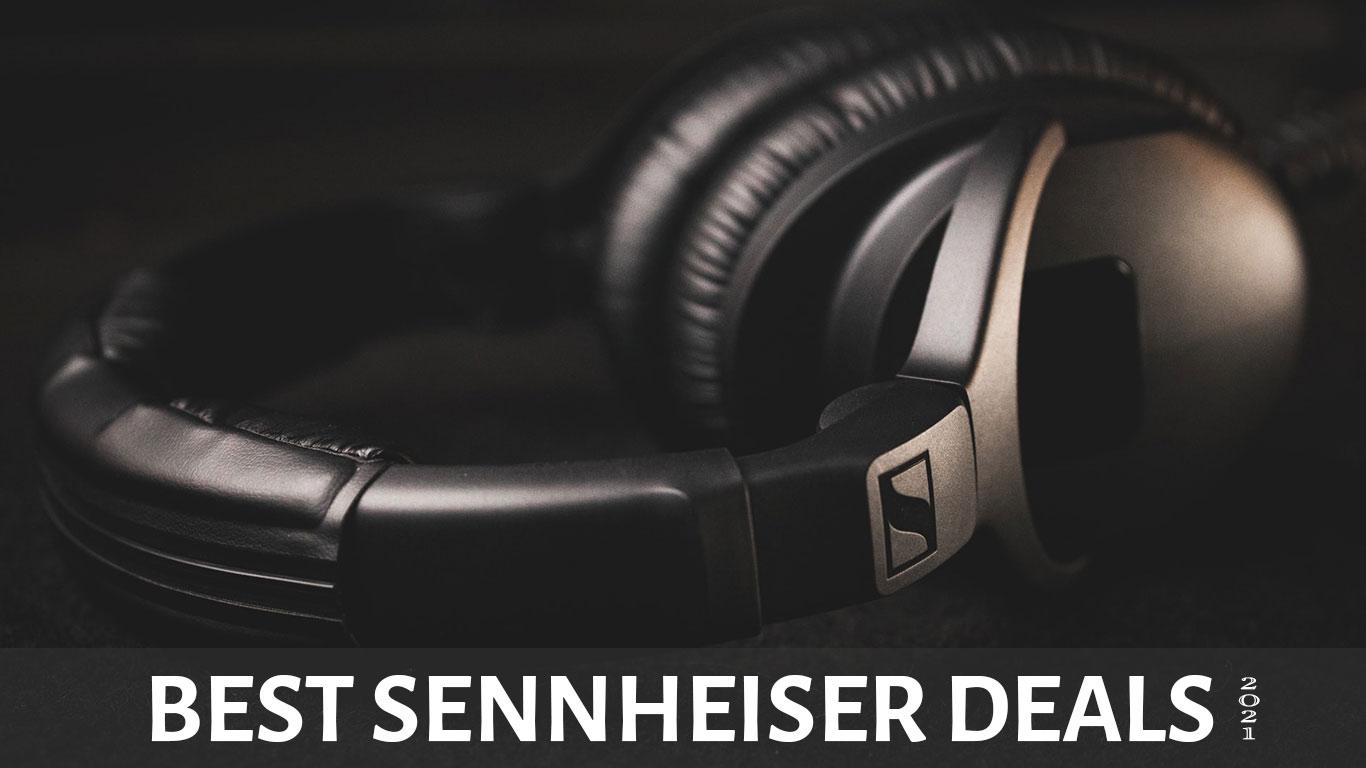 best sennheiser headphones deals right now in 2021