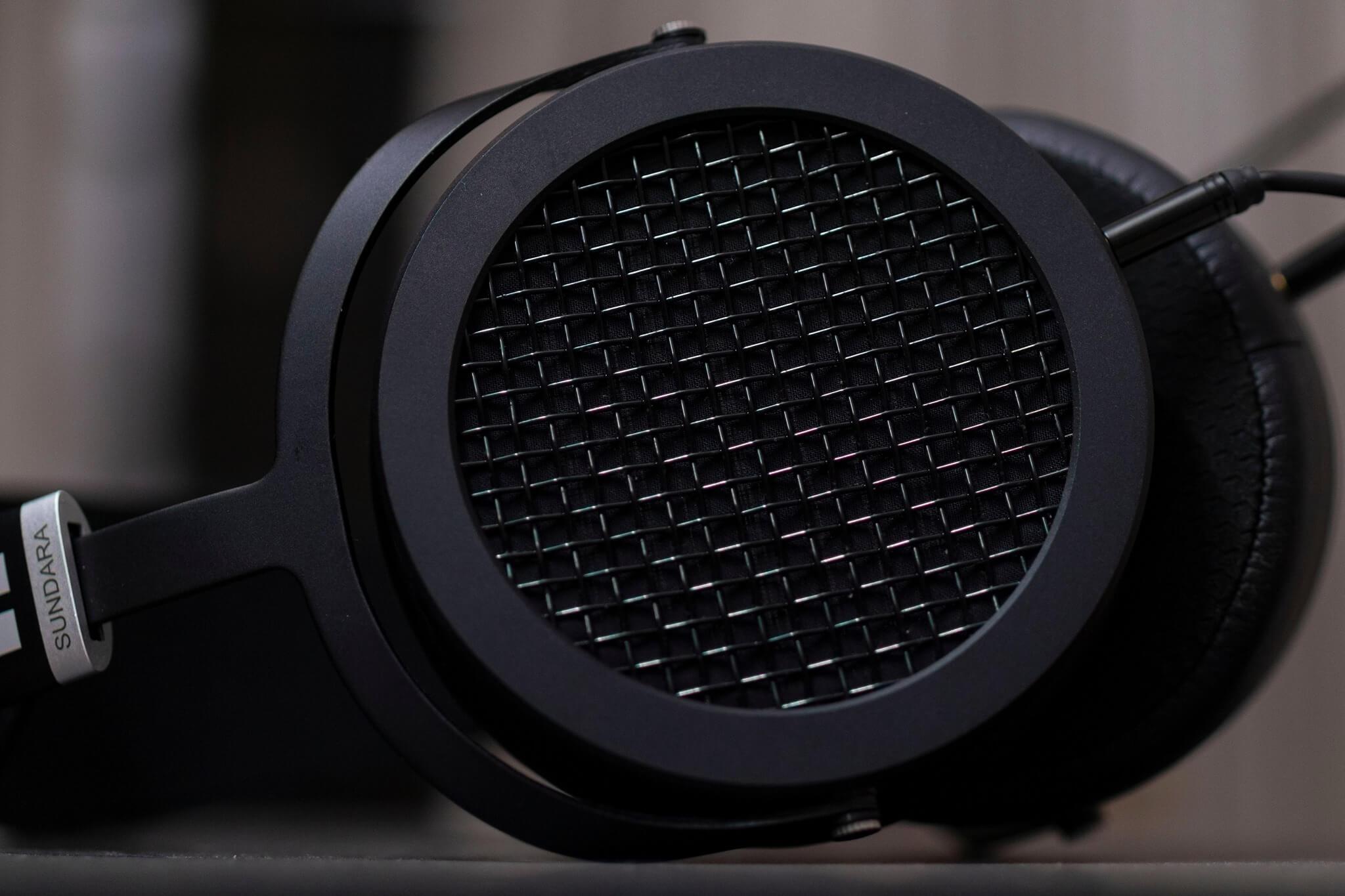 HiFiMan Sundara for Gaming headphones
