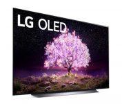 LG 65 4K Smart OLED TV for Video Conferencing