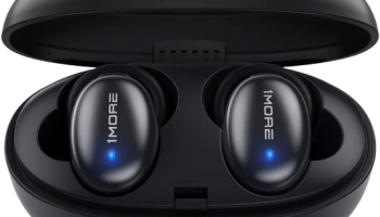 1MORE Stylish True Wireless Earbuds Review & Deal