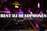 Top 10 Best Dj Headphones Review: Can play every hard music smoothly