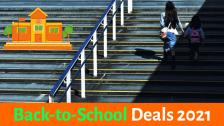 Best Back-to-School Deals 2021: Headphones, Earphones, Laptops, and more