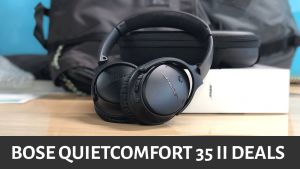 The Best Bose QuietComfort 35 II Deals, Prices, and Reviews in 2021