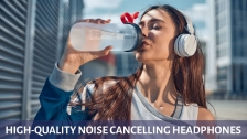 Top 10 High-Quality Noise Cancelling Headphones: The Ultimate Guide