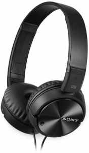 Sony MDRZX110NC Noise Cancelling Headphones Review & Deals in 2021